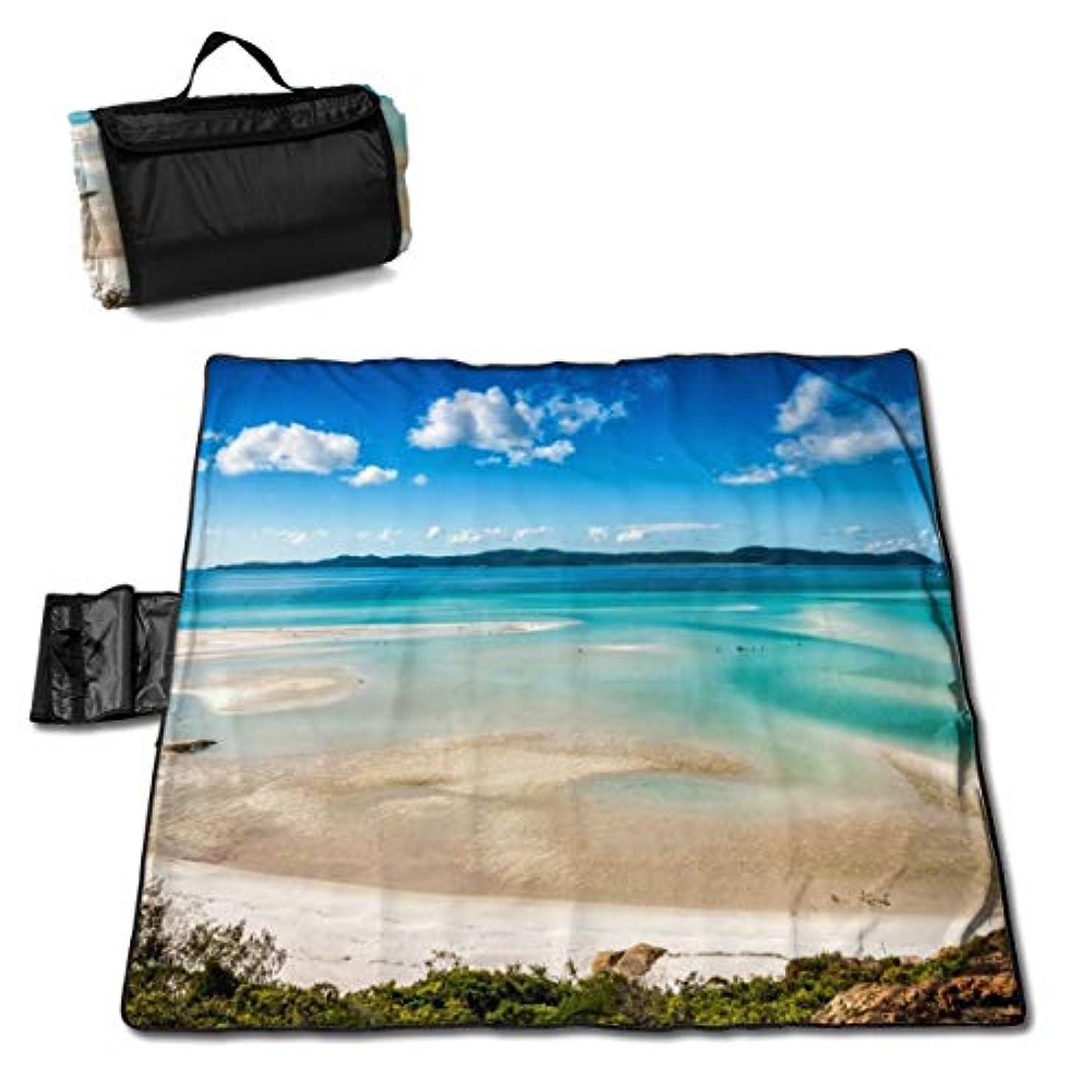 昇る経営者自動化Vvdsfsaaaレジャーシート 海辺 ピクニックマット防水 携帯便利 150×145cm 2~6人用