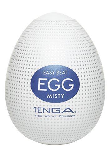 TENGA エッグ ミスティ <EGG MISTY> -