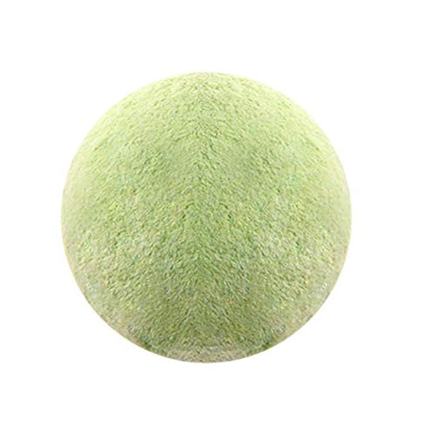 みなさん波紋価値のないバスボール ボディスキンホワイトニング バスソルト リラックス ストレスリリーフ バブルシャワー 爆弾ボール 1pc Lushandy