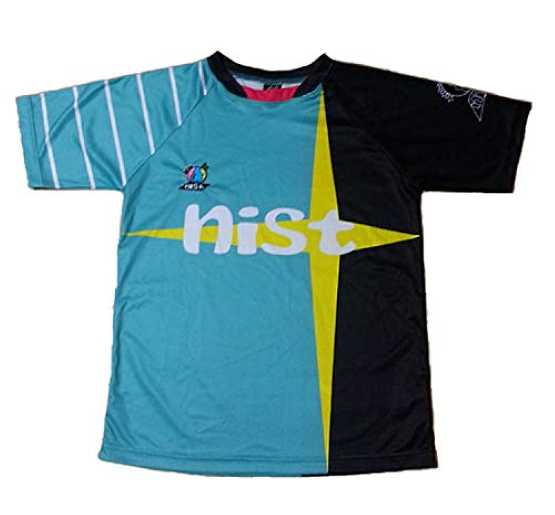 nist (ニスト) クロス柄 トレーニングシャツ
