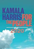 Kamala Harris For The People 2020 Notebook