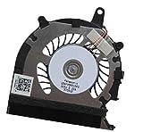 ノートパソコン CPUファン適用される for Vaio Pro13 SVP132 SVP132A SVP1321 SPV13A P/N:300-0001-2755, UDQFVSR01DF0 対応交換用 CPUファン 真新しい