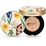 ENPRANI Le Premier Essence Drop Cover Pact Special set エンプラニ ル プレミア エッセンス ドロップ カバー パクト企画セット15g+15g (詰め替え用) (#23...