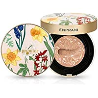 ENPRANI Le Premier Essence Drop Cover Pact Special set エンプラニ ル プレミア エッセンス ドロップ カバー パクト企画セット15g+15g (詰め替え用) (#21...