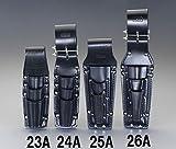 ESCO (エスコ) 255x 85mm ペンチ差し EA925MK-23A