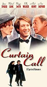 Curtain Call [VHS] [Import]