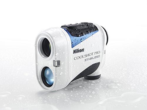 Nikon ゴルフ用レーザー距離計 COOLSHOT PRO STABILIZED