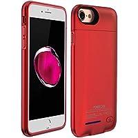 6740846fa3 iPhoneバッテリー内蔵ケース iPhone 6/6s/7/8 3000mAh急速充電ケース