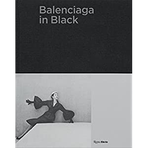 Balenciaga in Black