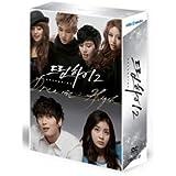 チョン・ジヌン(2AM)、ジヨン(T-ARA)、ヒョリン(SISTAR)出演「ドリームハイ2」DVD BOX(6DISC/+英語字幕)