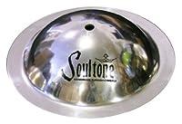 Soultone Cymbals BALMN-BA09-09 Aluminum Bell [並行輸入品]