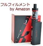 KangerTech SUBOX Mini カンガーテック サボックス ミニ 50W スターターキット BLACK ブラック 黒【公式輸入品】
