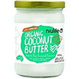 Niulife Organic Coconut Butter 500 g, 500 g