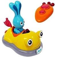 Jojo's Bump Bump Remote Control Car [並行輸入品]