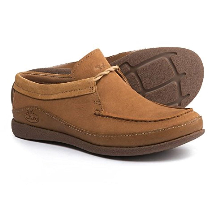 打撃に負けるエンジニアリング(チャコ) Chaco レディース シューズ?靴 Pineland LUVSEAT Moc Shoes - Leather [並行輸入品]