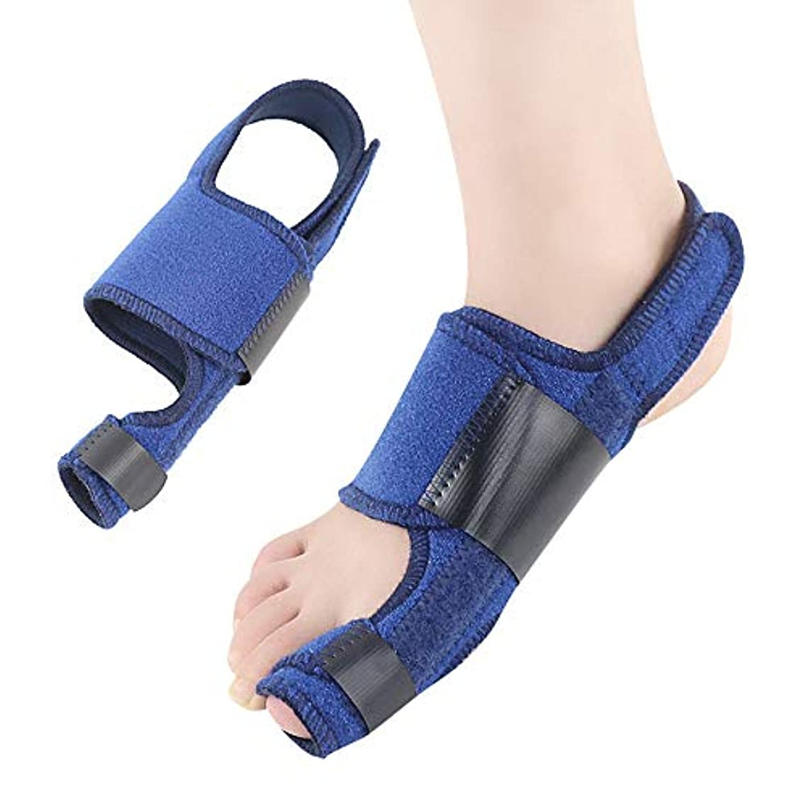特徴ウナギ曲げる外反母趾足指セパレーターは足指重複嚢胞通気性吸収汗ワンサイズを防止し、ヨガ後の痛みと変形を軽減