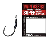 VARIVAS(バリバス) アバニ オーシャンワークス ツインアシスト スーパーライトダンサー #4. AH82