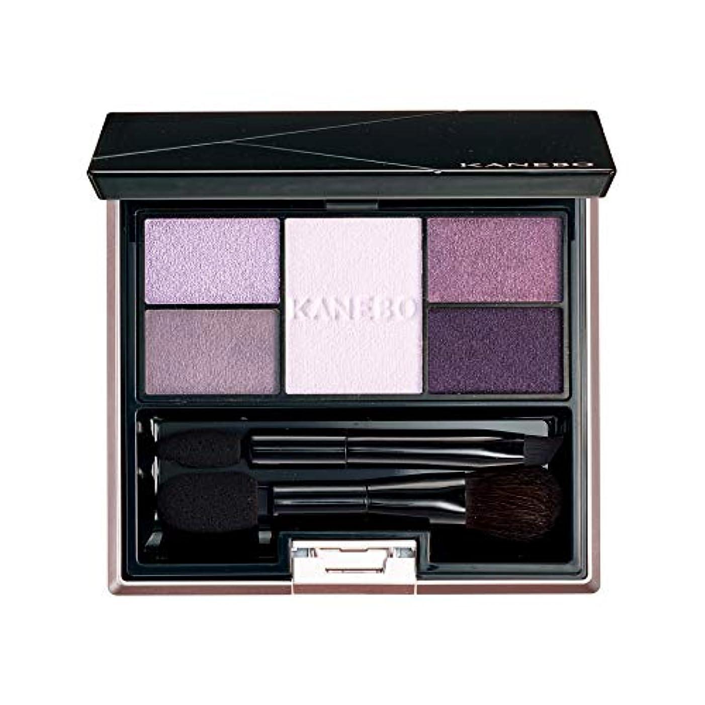 取り戻すカウンタ施しKANEBO(カネボウ) カネボウ セレクションカラーズアイシャドウ 06 Elegant Lavender アイシャドウ