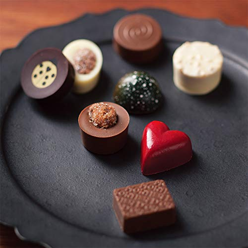 パスカル カフェ ショコラ・セレクション...