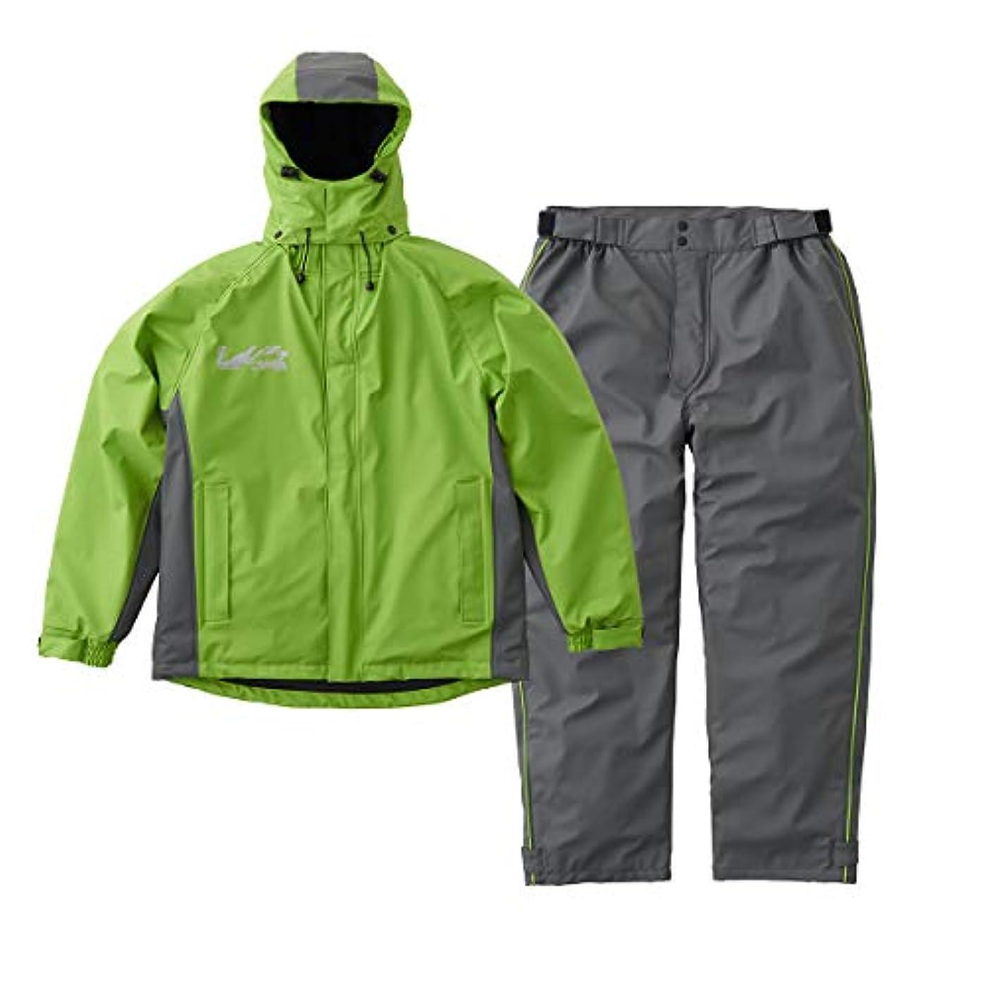 心臓レジデンステンションリプナー(LIPNER) 超耐水防水防寒スーツ パメラ