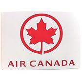 エアカナダB ステッカー 防水シール~スーツケース・タブレットPCに