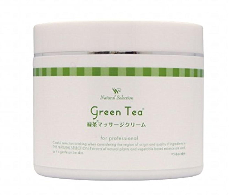 革新適度なモザイク緑茶マッサージクリーム(450g)【フットマッサージ】足もみクリーム