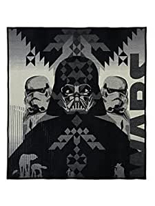 PENDLETON×スター・ウォーズ ブランケット ペンドルトン Star Wars Empire Strikes Back Blanket [並行輸入品]