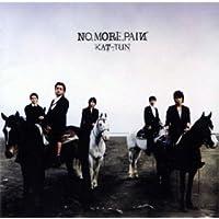CD KAT-TUN 2010 アルバム 「NO MORE PAIИ」 通常盤