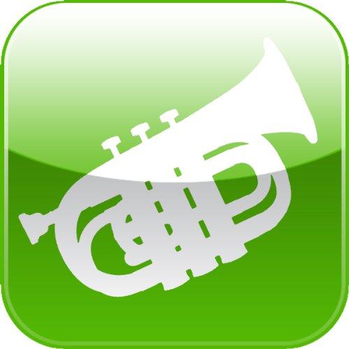 吹きなす笛(旧陸軍ラッパ譜)/ラッパ・サウンド (着信音)
