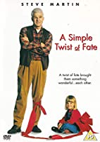 A Simple Twist of Fate [DVD]