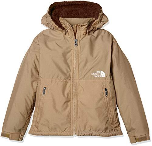[ザ・ノース・フェイス] コンパクトノマドジャケット Compact Nomad Jacket キッズ ケルプタン 日本 130 (日本サイズ130 相当)