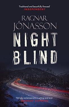 Nightblind (Dark Iceland)