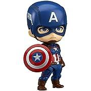 ねんどろいど アベンジャーズ エイジ・オブ・ウルトロン キャプテン・アメリカ ヒーローズ・エディション