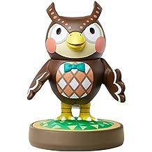 Blathers Amiibo Animal Crossing Series