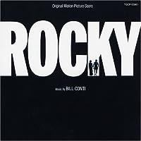 ロッキー オリジナル・サウンドトラック (期間限定盤)