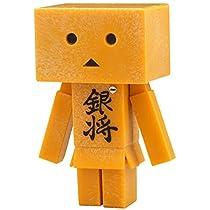 カプセルQキャラクターズ カプセルダンボー 将棋ver. [3.銀将](単品)