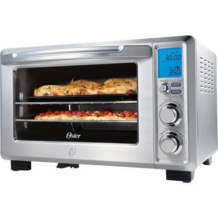 Oster ターボ機能搭載 コンベクションオーブン