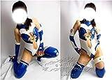 コスプレ衣装 宇宙をかける少女 神凪いつきレオタード風