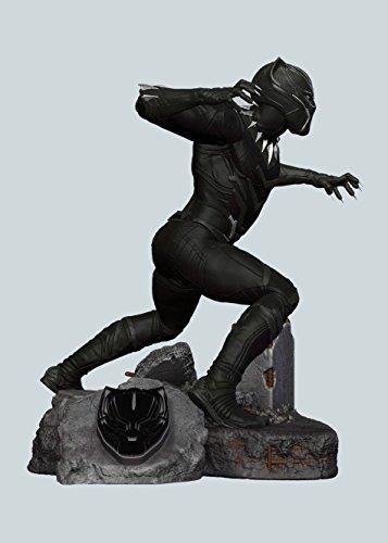 シビル・ウォー キャプテン・アメリカ/ ブラックパンサー ファインダーズキーパー
