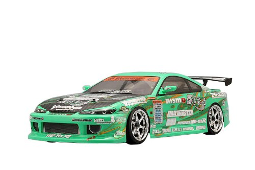 KEI OFFICE S15 SILVIA ボディセット SD-KOBS