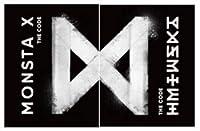 Monsta X 5thミニアルバム - The Code (ランダムバージョン)