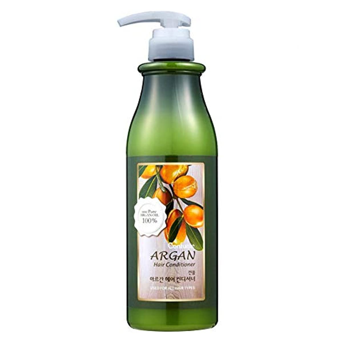 刈るメルボルンファンConfume Argan Oil Moisture Hair Conditioner - 26 Oz by Kwailnara by Kwailnara