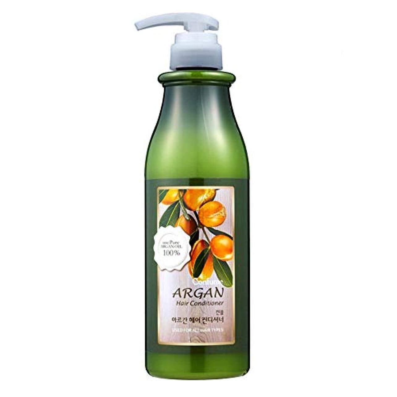潜む失業者テーマConfume Argan Oil Moisture Hair Conditioner - 26 Oz by Kwailnara by Kwailnara