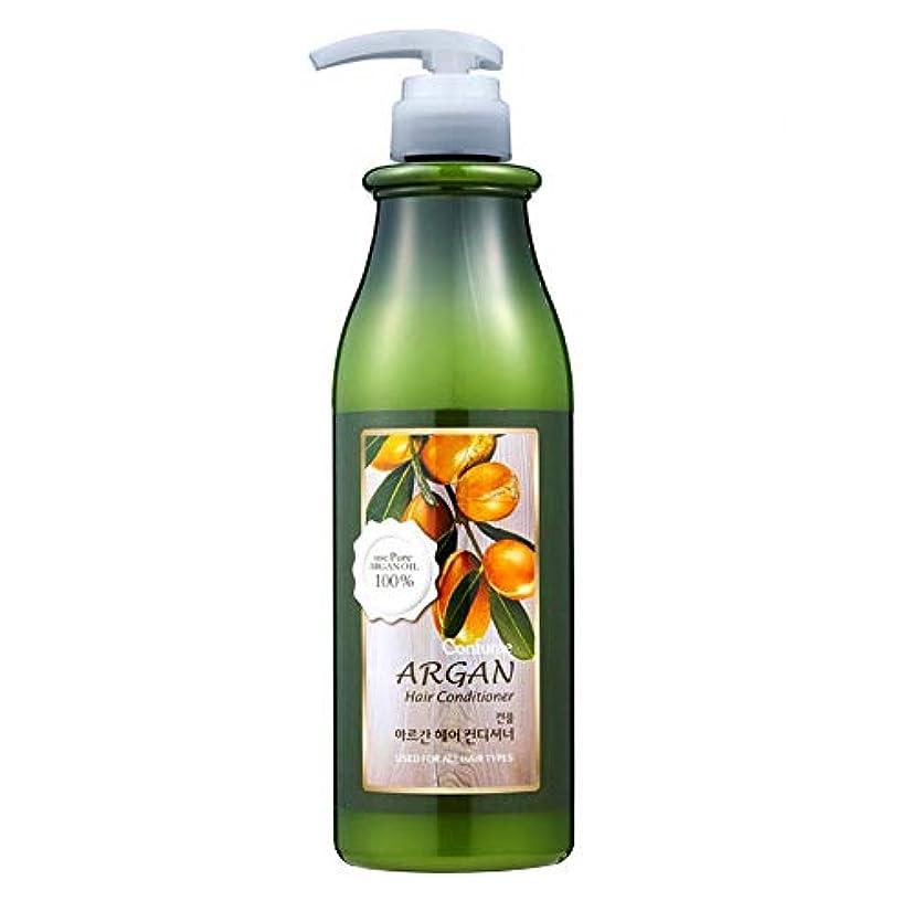 入り口硬さ郊外Confume Argan Oil Moisture Hair Conditioner - 26 Oz by Kwailnara by Kwailnara
