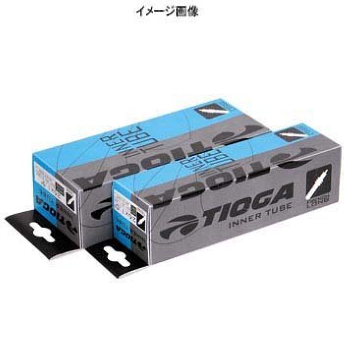 マナー逸脱合理化TIOGA(タイオガ) インナー チューブ (仏式) 650×18~28C ETRTO:18/28-571 バルブ長:60mm TIT10700