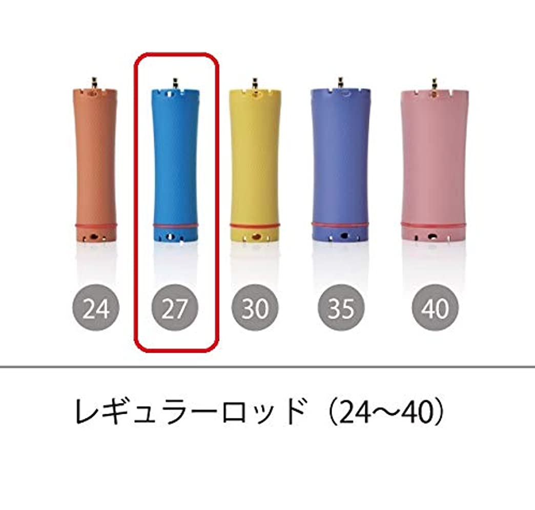 首寸前ビジュアルソキウス 専用ロッド レギュラーロッド 27mm