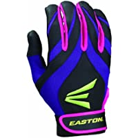 Easton Synergy II Fastpitchバッティング手袋