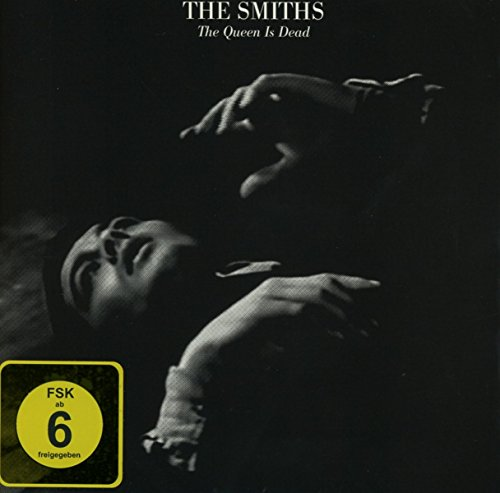 THE QUEEN IS DEAD [3CD+DVD BOX] (2017 REMASTER)