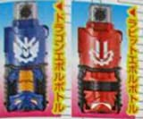仮面ライダービルド DXラビットエボルボトル&ドラゴンエボルボトルセット
