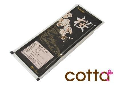 タカ食品 [冷凍] 冷凍ピューレ(国産)桜 ゆず P006 1kg